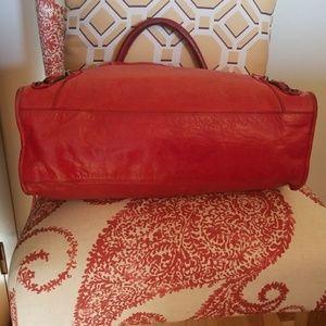 Balenciaga Bags - 👜👜Balenciaga Agneau Classic City👜